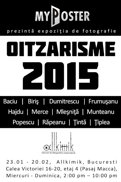 Oitzarisme 2015 - Photo Exhibition