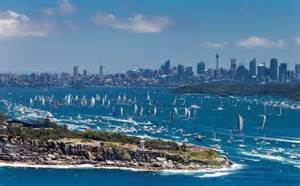 Maserati pronto per la Rolex Sydney-Hobart