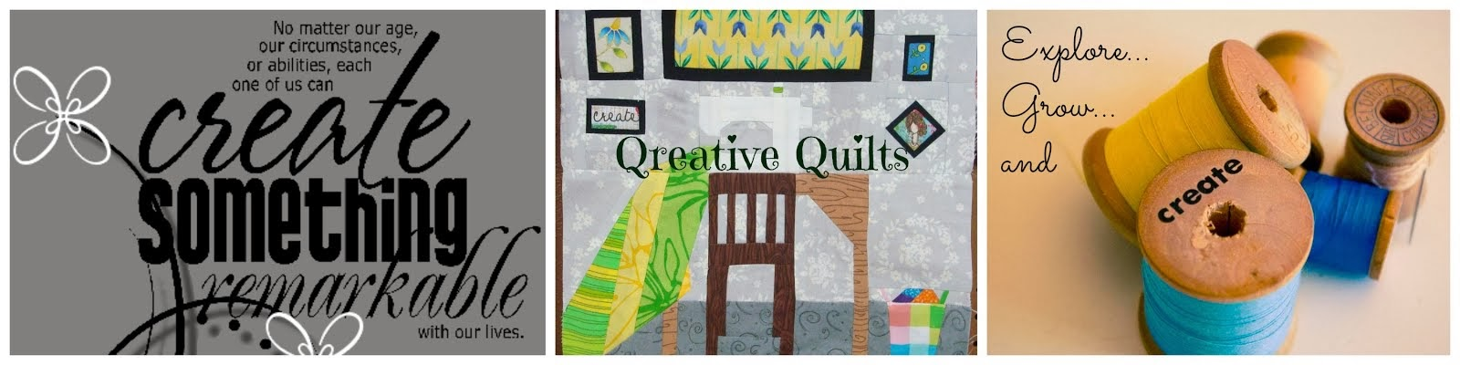 Qreative Quilts