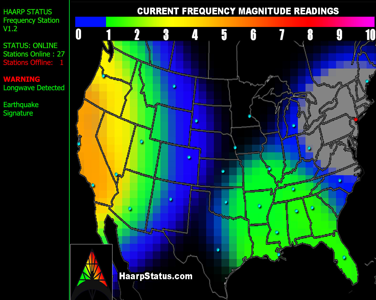The End Times Forecaster: Hurricane Sandy; Only the ...