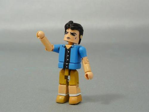 Charlie Sheen Minimate