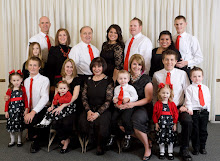 Fisher family 2012
