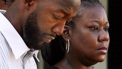 Trayvon Martin Pictures