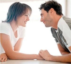 كيف تكسبين حبيبك وزوجك للأبد - رجل وامرأة سعداء - happy man and woman