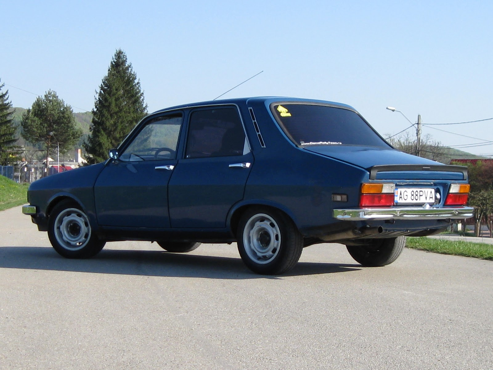 Car Pics And Vids Dacia 1310 Tuning By Alex