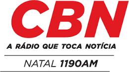CBN  a Rádio que toca Notícias