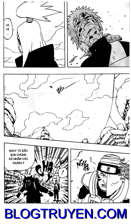 Naruto chap 250 Trang 2 - Mangak.info