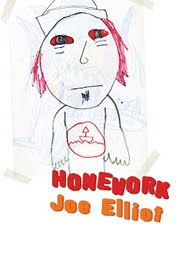 Homework by Joe Elliot