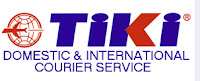 TIKI Logo