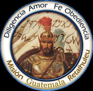 Misión Guatemala Retalhuleu