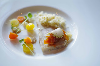 Rabbit terrine image