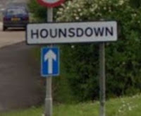 handsup, hounsdown, hounslow..