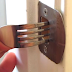 He Puts A Dinner Fork In A Door Lock. It Sounds Silly, But It Could Save Your Life!