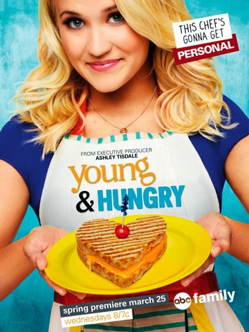 Tuổi Trẻ Và Khao Khát 2 - Young And Hungry 2