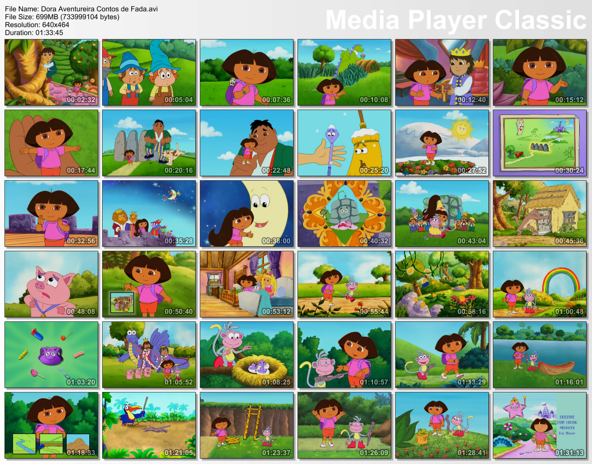 List Of Dora The Explorer Characters Nick Jr Wiki Autos Post