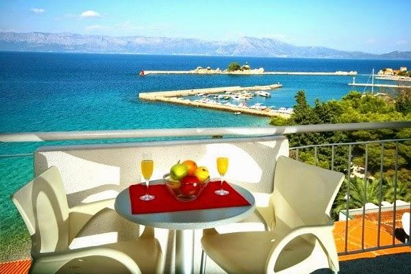 Bons plans vacances Croatie 400 euros