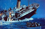 A 100 Años de la Tragedia del Titanic.