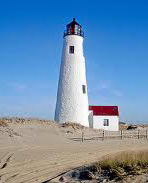 Photo of Great Point Light on Nantucket