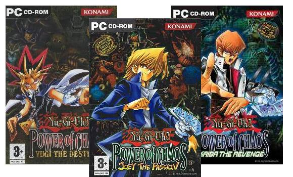 ..: Yu-Gi-Oh! Power Of Chaos Trilogy :..  Trilogy%20Power%20of%20Chaos