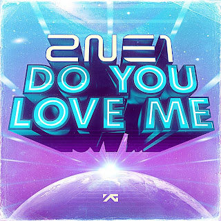 "IkCha's Blog: Lyrics 2NE1 ""Do You Love Me"" [Korean/Romanization ..."