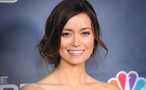 Summer Glau Arrow