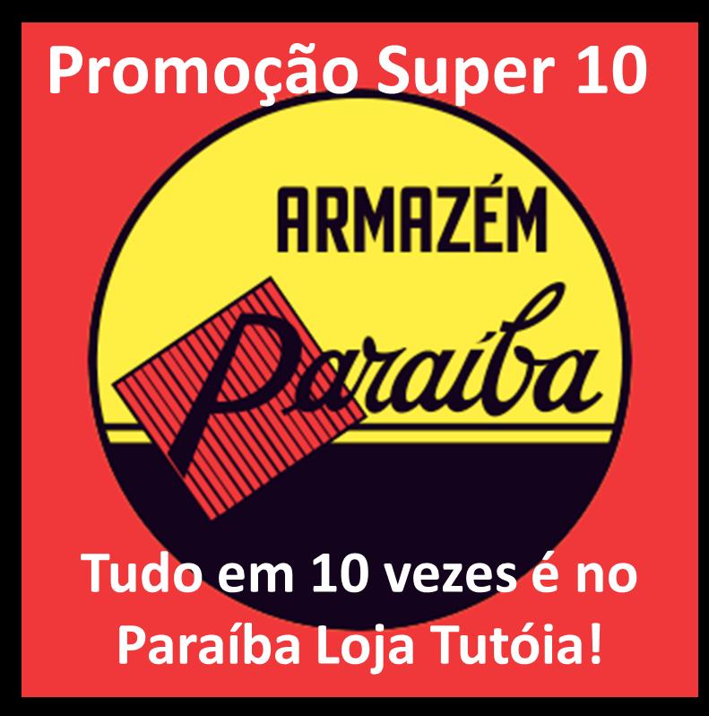 Paraíba Tutóia