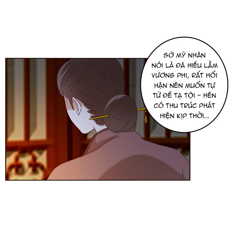 Thông Linh Phi Chap 183.5