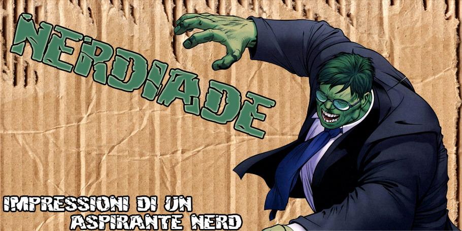 Nerdiade