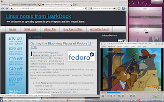 VLC adds multimedia capabilities to Fedora 17