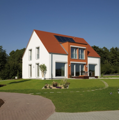 October 2011 efficiency meets sustainability - Passive houses in germany energy and financial efficiency ...