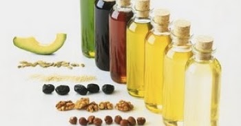 10 Oils For Natural Hair
