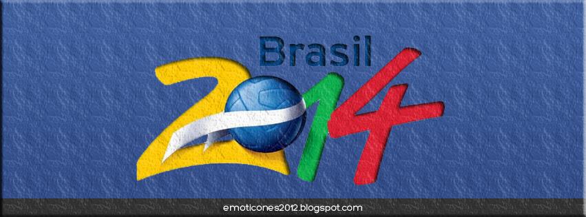 Brasil 2014 3D