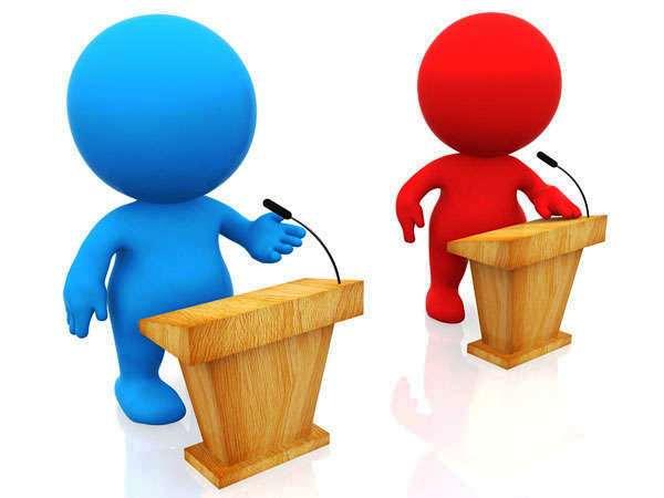 17 de agosto, 22h, Debate entre os presidenciáveis: RedeTV!