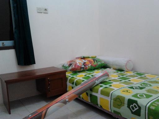 Kost Putri Dekat Kampus Undip Semarang