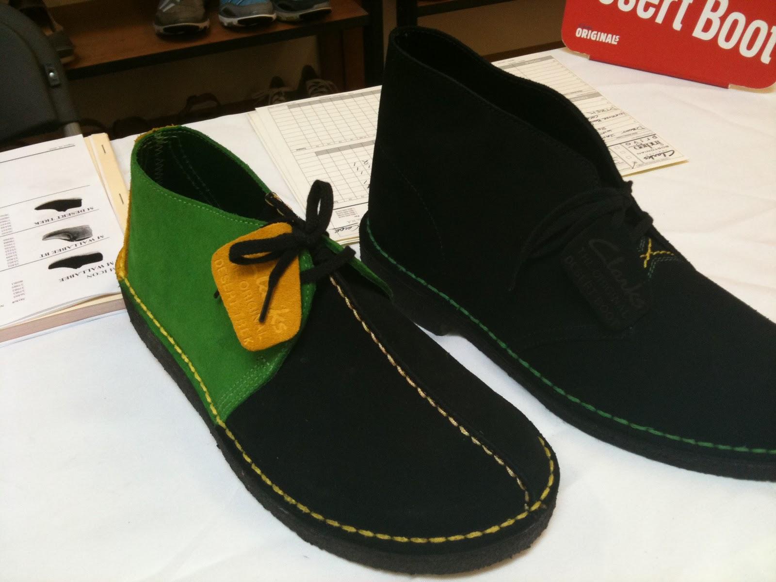 Jordys mens store clarks limited edition desert boot jamaican jordys mens store clarks limited edition desert boot jamaican colors at jordys boston voltagebd Gallery
