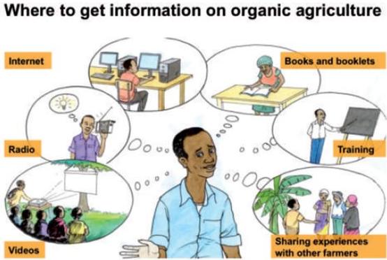 कृषि कैसे करें
