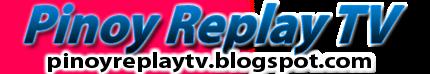 Pinoy Replay TV