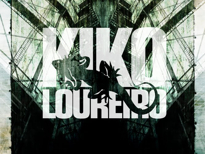 BLOG KIKO LOUREIRO