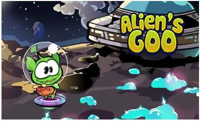 Game Name : Aliens Goo