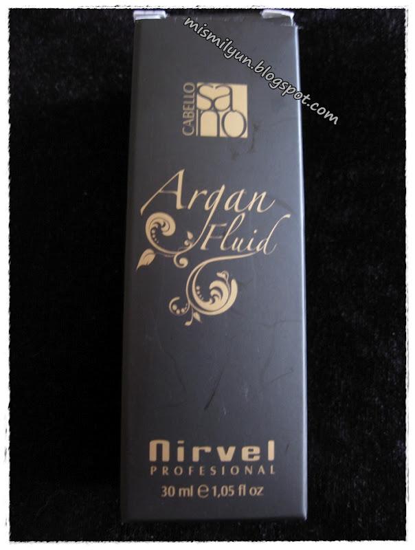 Nirvel, es una marca española de peluquería profesional, fundada en 1979, que únicamente se vende en salones de belleza y peluquerías, y que tiene una