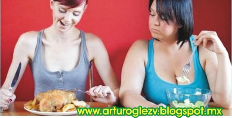 Masajes y Terapias Naturales Para Vivir Mejor: Comer grasa