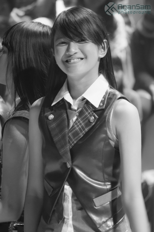 FOTO JKT48 TERBARU HOT DAHSYAT Foto Personil JKT48