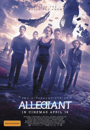 Download Divergent Series Allegiant (2016) HDTS 600MB - SHERiF