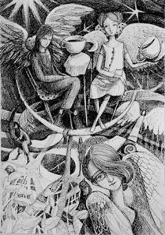 Kawa z Aniołem