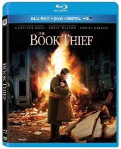 The Book Thief 2013 BRRip 480p 300mb