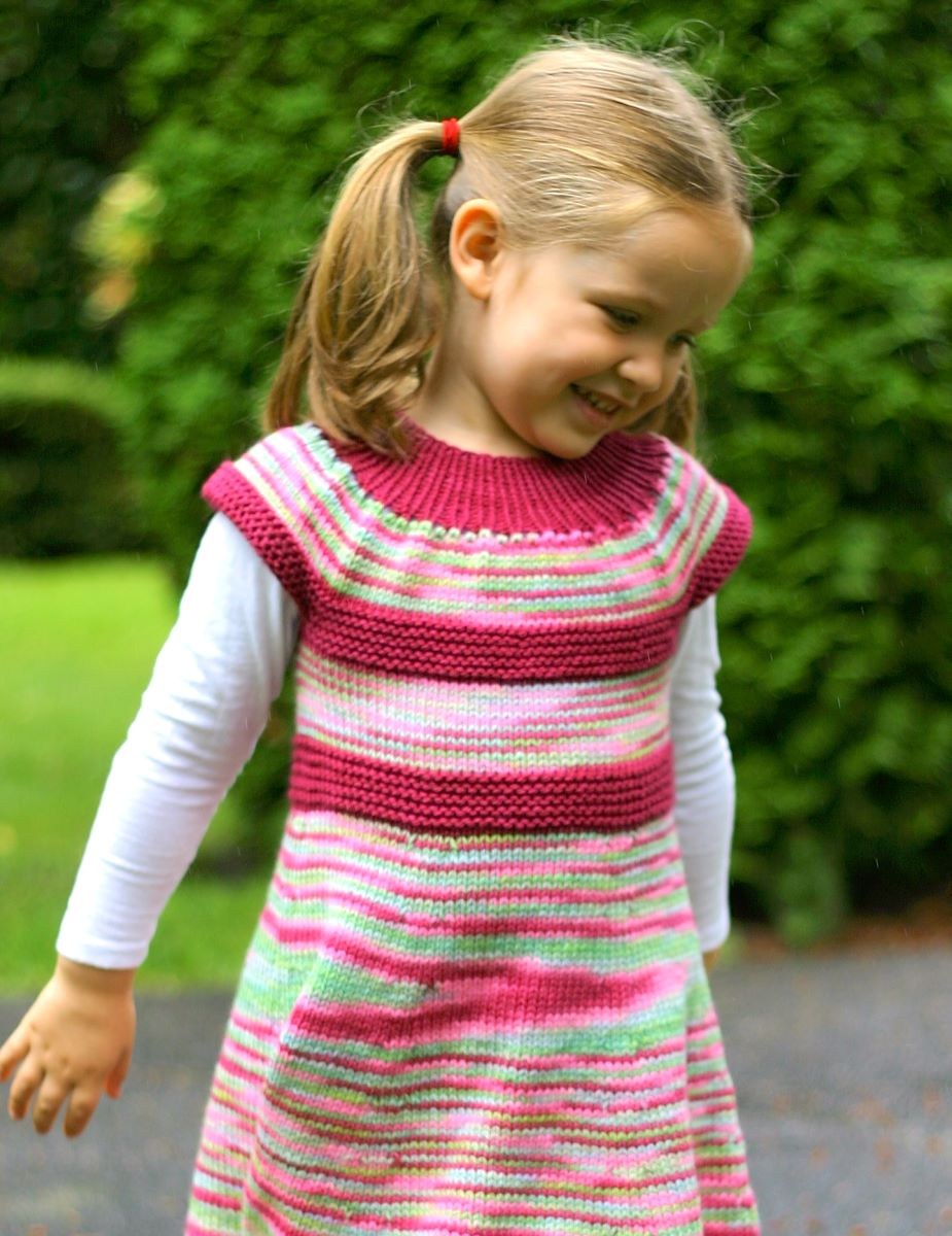 Colour Adventures and Knitting Adventures: Maxi Top/Dress