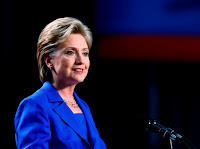 ...Secretary of State HillaryRodham Clintongave a major human rights ...