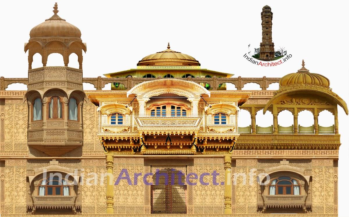 Rajputa House : 5700 Sq Ft