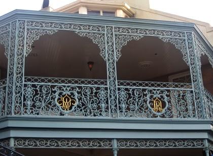 Walt y Roy Disney Disneyland