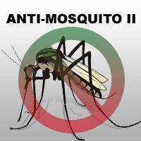 Software Unik Pengusir Nyamuk
